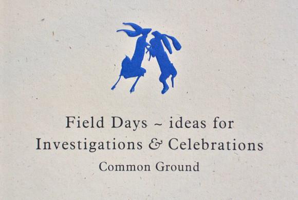 Field Day Celebrations