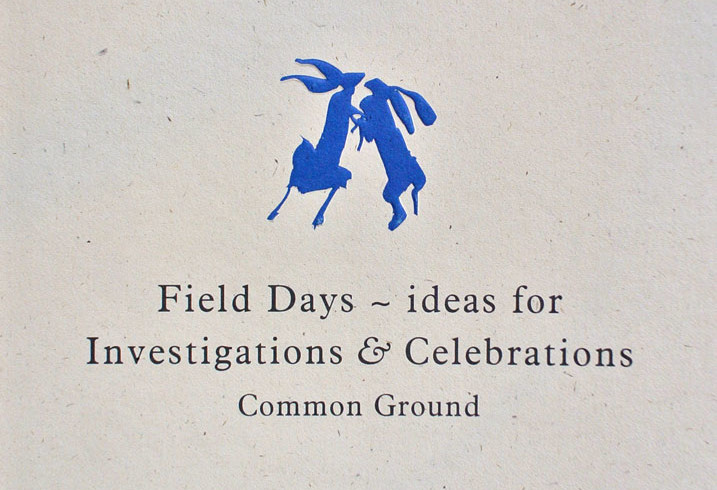 Field Day Celebrations