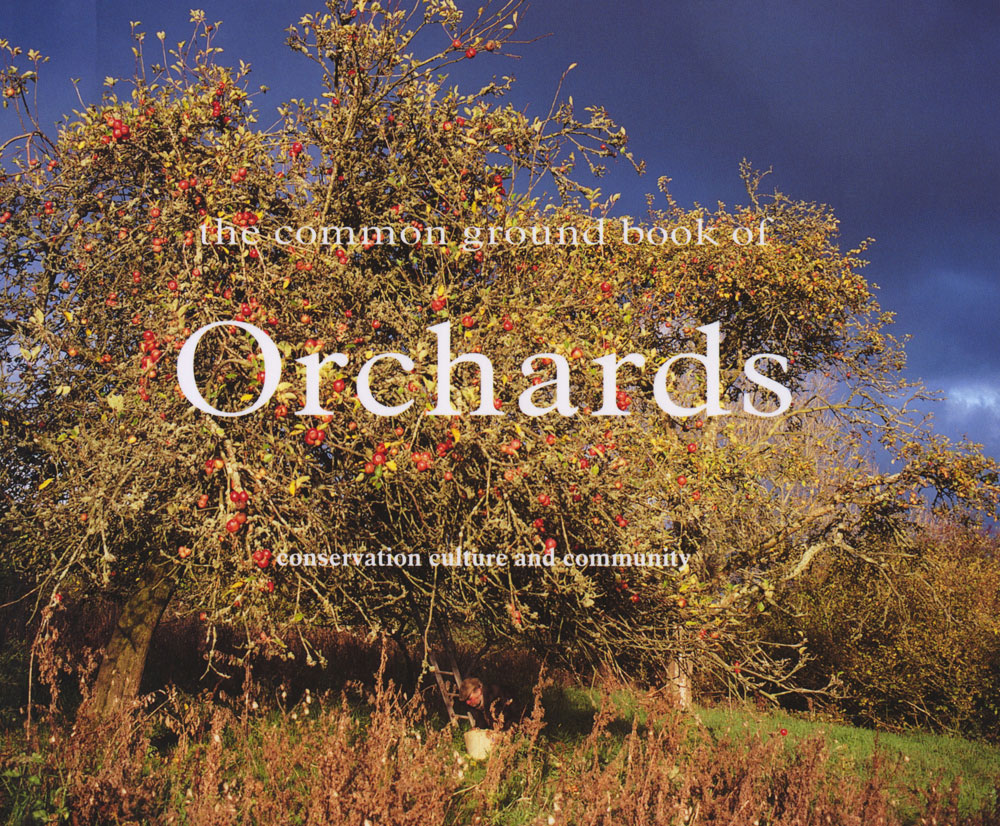 Community Orchards